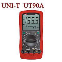 Цифровой мультиметр UT-90A, портативный многофункциональный тестер
