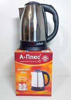 Чайник A-Plus  ek-1687