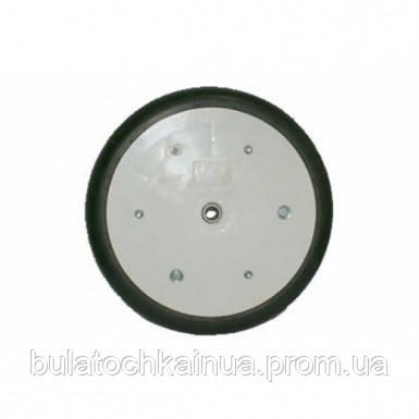 Колесо прикатывающее СЗМ (мягкая шина)