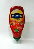 Кетчуп Hellmanns
