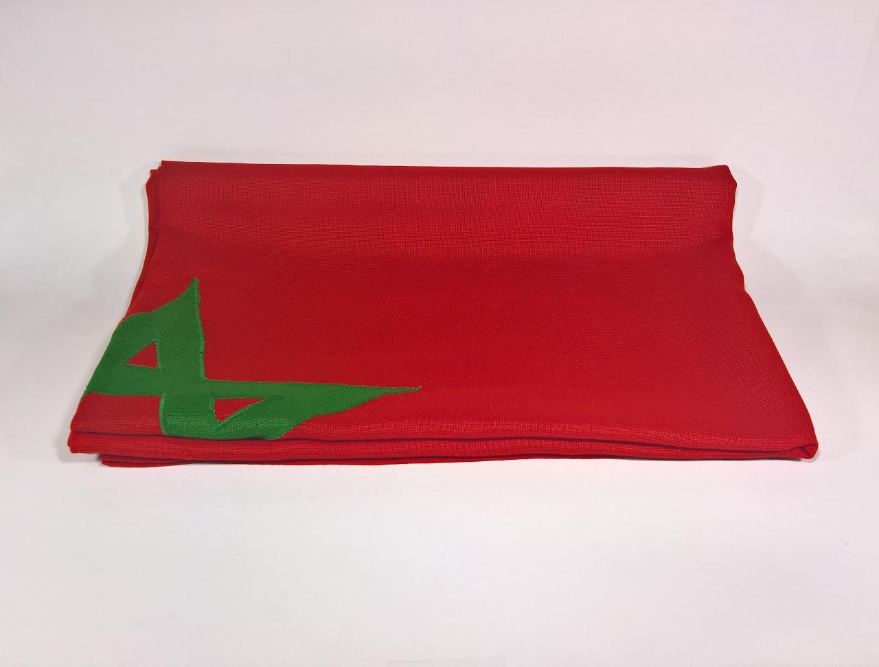 Флаг Марокко - (1м*1.5м)