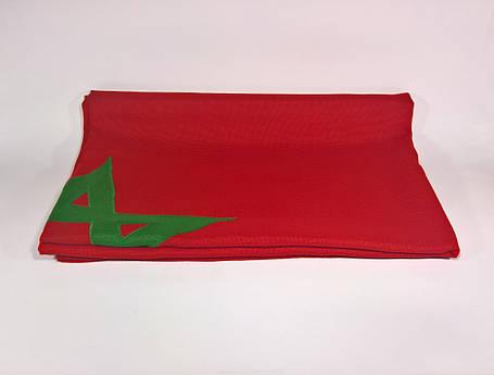 Флаг Марокко - (1м*1.5м), фото 2