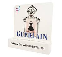 Мини парфюм с феромонами Guerlain La Petite Robe Noir (Герлен Ле Петит Роуб Нуар ) 5 мл