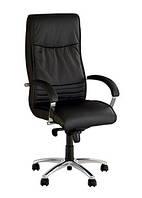 Кресло OSTIN steel chrome ECO