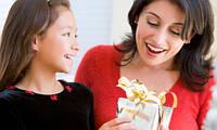 Що дарувати батькам