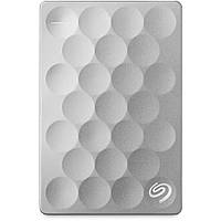Жесткий диск Seagate Backup Plus Ultra Slim 1TB STEH1000200 2.5 USB 3.0 Platinum