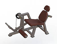 Тренажер для мышц разгибателей бедра, сидя