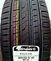 Шины  205/55 R16 91V Barum Bravuris 3HM