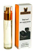 """Парфюм с феромонами Burberry """"Weekend"""" 45 мл, духи для женщин"""