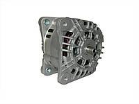 Генератор CA1762, 14V-110A, аналог CA1881, на Renault Kangoo 1.5 dCi, Megane, Trafic, Scenic