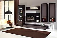Компактная модульная мебель для гостиной и спальни