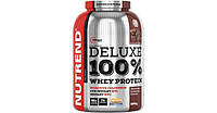 NUTREND Deluxe 100% Whey Protein 2250 g