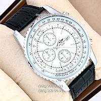 Breitling Silver/White 1002-0008