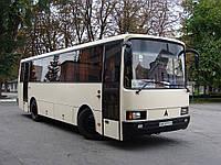 Скло переднє (лобове) А4207