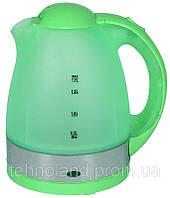 Электрочайник пластиковый Rotex 18A,18B,18G
