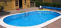 "Каркасный бассейн ""Toscana"" (5,0 x 9,0 м,  h= 1,5м)"