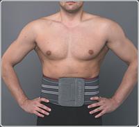 Бандаж пояснично-крестцовый 3D-вязка (дышащий) ARMOR ARC9202