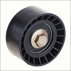 Ролик ГРМ обводной AVEO 1.4, 1.5, 1.6 2006-\LANOS 1.4, 1.5, 1.6