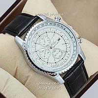 Breitling 7810 Black/Silver/White