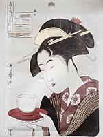Японская восстанавливающая маска для лица Коэнзим Q10+ Литоспермум, MITOMO 1 штука, фото 1