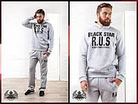 Мужской спортивный костюм Black Star - Reach