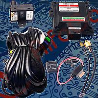 Система инжекторного впрыска газа Torelli T3