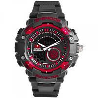 Часы наручные G-SHOCK GW-3500 Black-Red