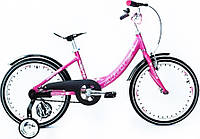 """Велосипед ARDIS ALICE 20"""" Розовый (A20BMX16)"""