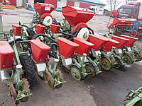 Сеялка 8 рядная тракторная  NODET, фото 1