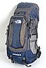 Туристический рюкзак The North Face на 60 литров(каркасный), фото 2