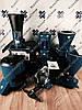 ГКМ 150+(Гранулятор, Экструдер, Зернодробилка, Сенорезка, Корморезка) 5 в 1