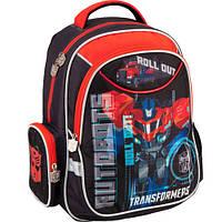 Рюкзак для школьника, KITE 512 Роботы