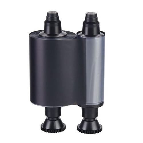Монохромная лента Evolis R3012 KO (500 отпечатков — принтер Pebble 4, Dualys3, Securion)