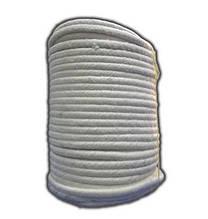 Шнур уплотнительный   10  (керамоволокно)
