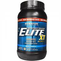 Купить протеин Dymatize Nutrition Elite XT, 900 g