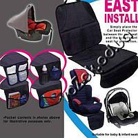 Защитная накидка под детское автокресло East Install NY-05