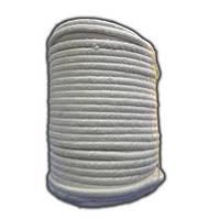 Шнур уплотнительный   20  (керамоволокно)