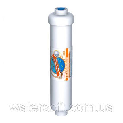 Пост-угольный фильтр Aquafilter AICRO, фото 2