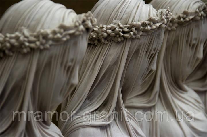 Скульптура из мрамора С - 231