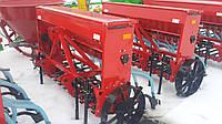 Сеялка зерновая 13-ряд (1,8 м анкерная)на металических колесах