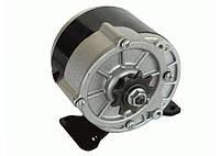 Электродвигатель постоянного тока 36V350W со встроенным редуктором