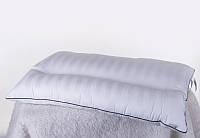 Ортопедическая двухкамерная подушка 50х70 сатин и Ecosilk, MirSon