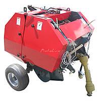 Пресс-подборщик ПРП-80 для трактора