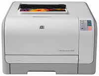 Лазерный принтер HP Color LaserJet CP1215, бу