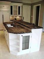 Натуральный камень гранитная столешница для кухни