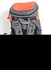 Туристический рюкзак The North Face на 60 литров(каркасный), фото 4