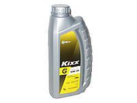 Масло моторное п/синтетика KIXX Gold G 10W-40 1л SL/CF