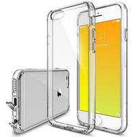 Бампер для iPhone 6/6S Ringke Fusion Crystal View (550074)