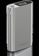 Joyetech Cuboid 200W - Батарейный блок для электронной сигареты. Оригинал Стальной