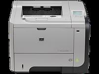 Лазерный принтер HP LaserJet P3005n, бу